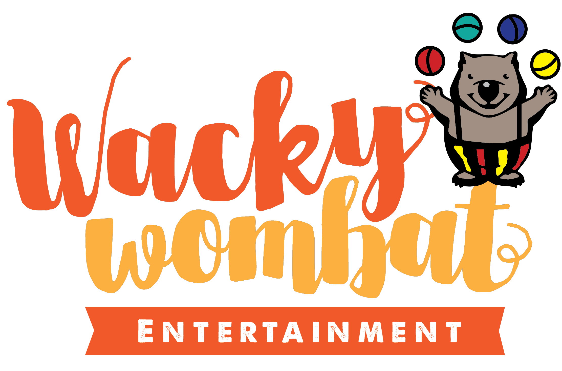 Wacky Wombat Entertainment